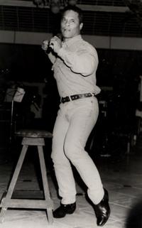 Elvis Who?